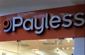 Payless se declara en bancarrota