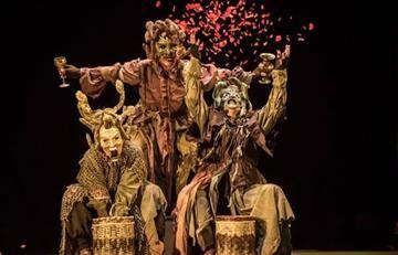 Semana Santa: En teatro llega la tragedia griega 'Edipo Rey'
