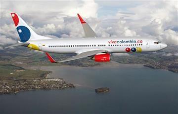 VivaColombia ofrece tiquetes desde 27 mil pesos