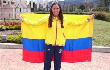 VOTA ACÁ por María Barrera para optar por mejor deportista paralímpica del mundo