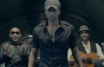 YouTube: Enrique Iglesias tiene el video en español más visto