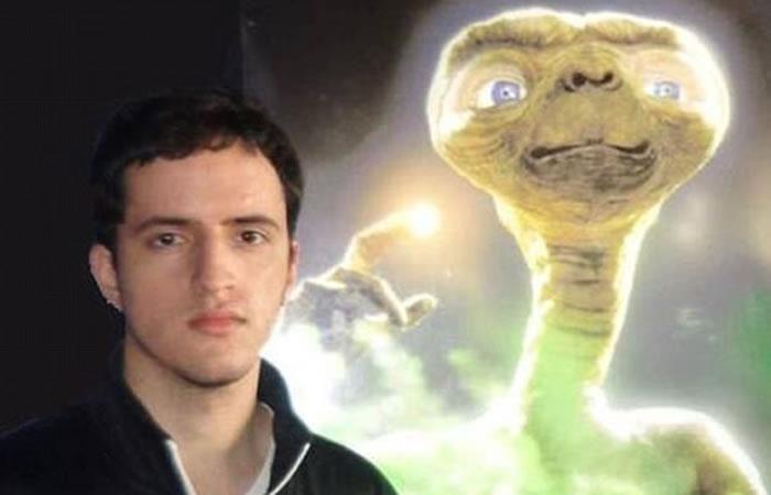 Brasil: Joven desaparece dejando mensajes de extraterrestres