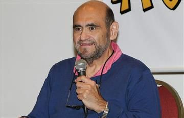 Edgar Vivar niega en sus redes sociales padecer Alzheimer