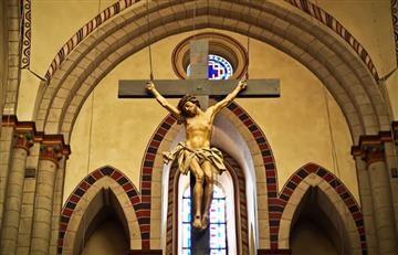 Jesús y tres revelaciones negadas por la Iglesia