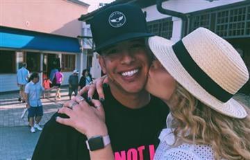 La hija de Daddy Yankee que causa revuelo en redes