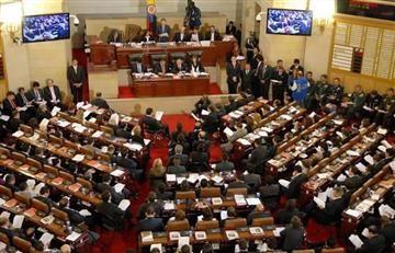 Mocoa: Estos fueron los congresistas que se opusieron a 'donar su salario'