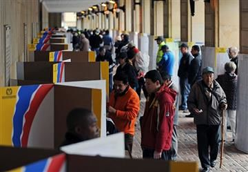 Registraduría sanciona a mujer iletrada por no asistir como jurado de votación