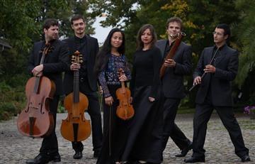 Semana Santa: Música barroca para la Semana Mayor en Colombia