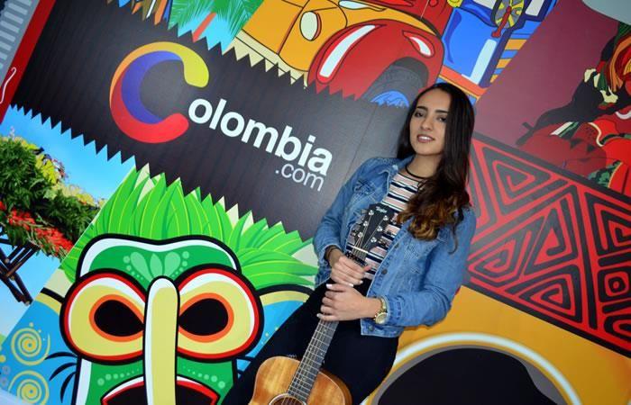 Juliana Beltrán lanza su segundo sencillo 'Atrás'