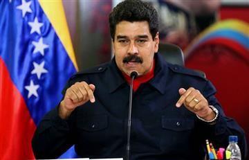 """Nicolás Maduro: Las mariposas me reconocen como un """"mariposón"""""""