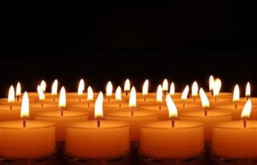 Oración para bendecir el fuego