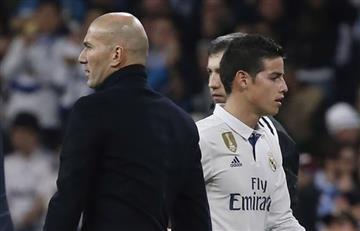 Real Madrid: Zidane anuncia que no es segura su continuidad