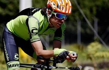 Rigoberto Urán firma una increíble etapa reina en Vuelta al País Vasco