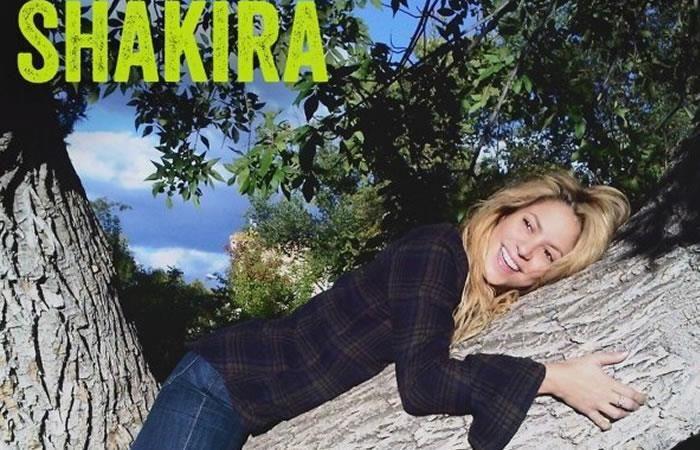Shakira: Lanza 'Me enamoré' un sencillo dedicado a Piqué