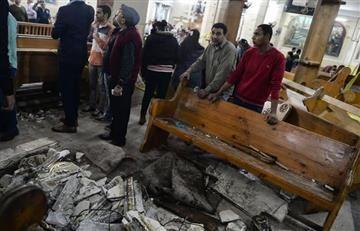 Egipto: ONU condena los ataques terroristas contra dos iglesias
