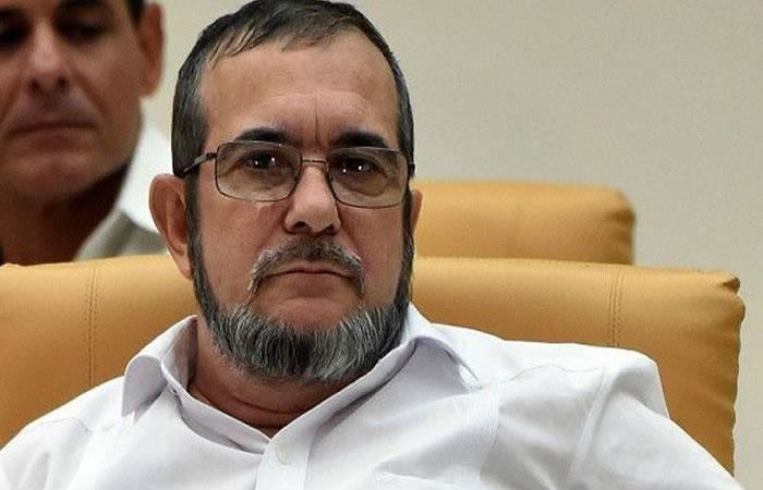 FARC no tienen 'resquemor' de que se sepa 'la otra verdad' del conflicto