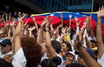 Venezuela: Oposición anuncia cinco nuevas manifestaciones