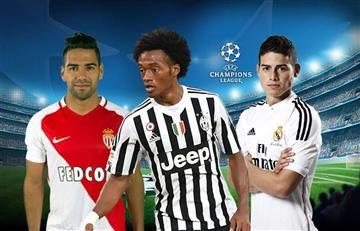 Champions League: Hora y transmisión EN VIVO de los Cuartos de Final