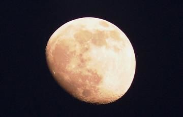 Luna rosada: ¿Qué es y cuándo verla?