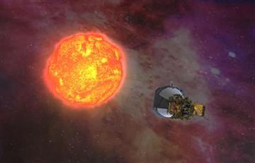 NASA: Sonda tendrá el mayor acercamiento al Sol de la historia