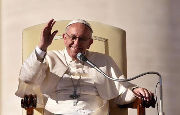 Papa Francisco podría visitar Mocoa