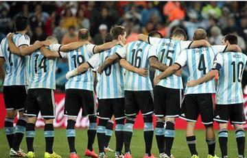 Selección Argentina se queda sin director técnico: Bauza despedido