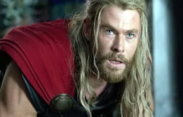 Thor contra Hulk: No te pierdas el trailer de 'Ragnarok'
