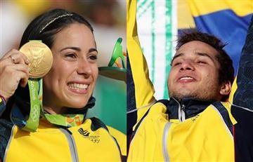 Colombia es admirada en el mundo del BMX por este histórico dato
