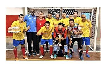 Colombia logra su octavo título en La Libertadores