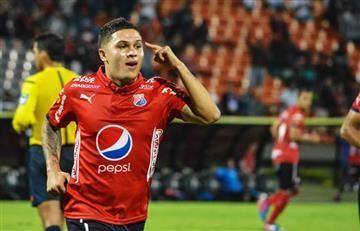 Liga Águila: Excelente noticia para el Independiente Medellín