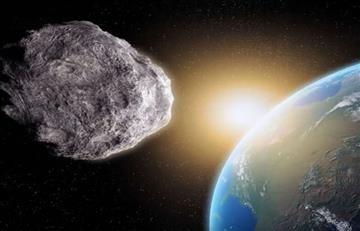 Tierra: Lo que debe saber del asteroide gigante que se acerca