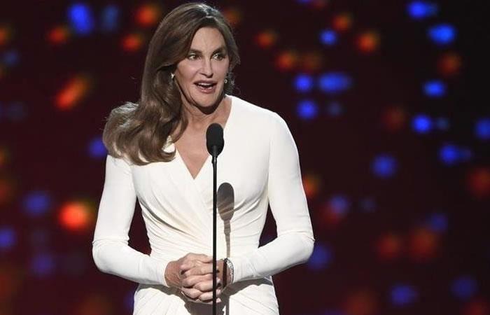 Caitlyn Jenner habla de su operación de reasignación de sexo