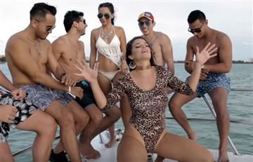 Canción de Maluma '4 Babys' tiene respuesta con '5 nenes'