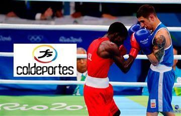 Coldeportes responde al escándalo por ausencia de apoyo a Boxeo