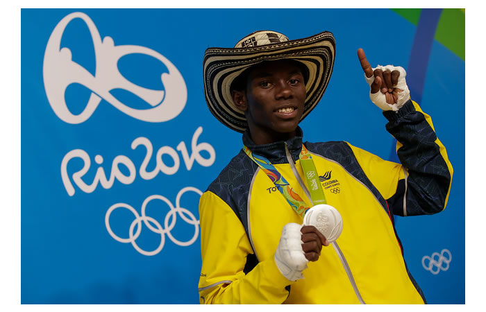 Comité Olímpico quitaría apoyo a boxeo colombiano si sigue ganando