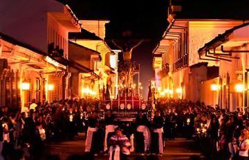 Colombia, el séptimo país más católico del mundo