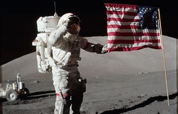 Luna: ¿Qué ha pasado con las banderas que plantó EEUU?