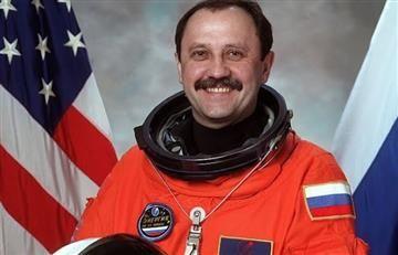 Usachev: No estamos preparados para la vida extraterrestre