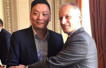 AC Milan es vendido a inversionistas chinos