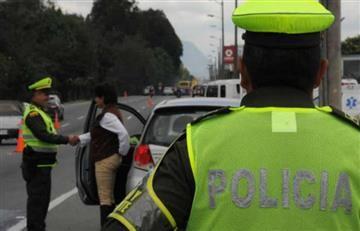Semana Santa: Durante operación éxodo se han movilizado 5 millones de vehículos