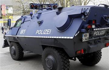 Dortmund: Nueva amenaza de atentado en Alemania