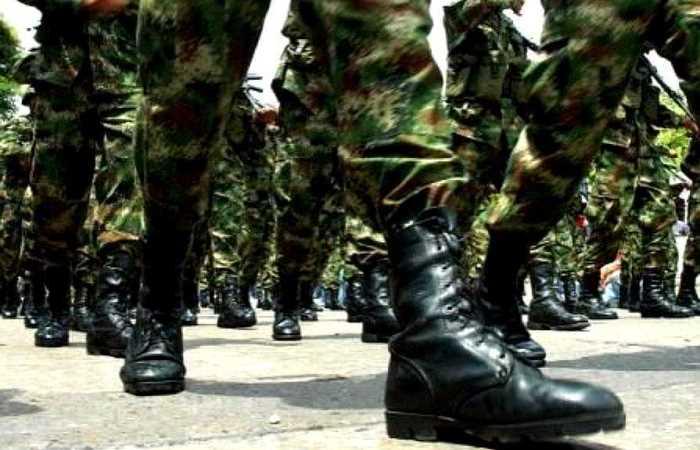 En Corinto un soldado del Ejército murió por ataque del ELN