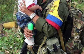 FARC denuncian muerte de un bebé por falta de tratamiento