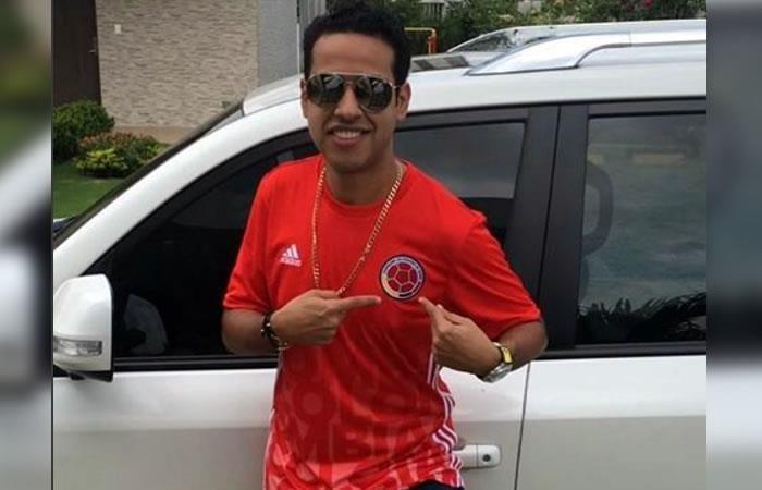 Martín Elías: Jugadores de la selección Colombia lamentan su partida