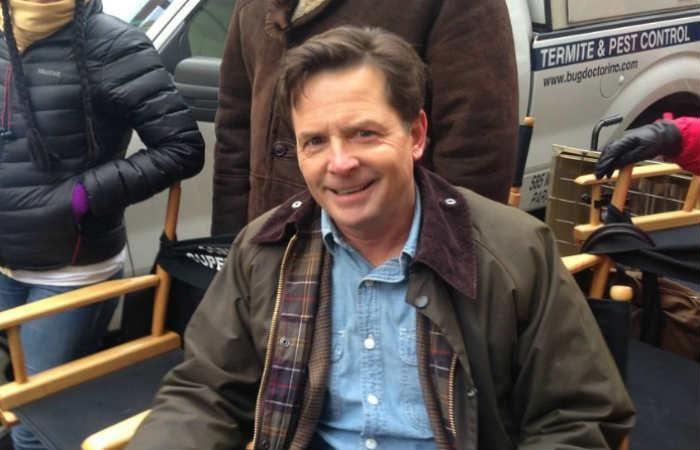 Michael J. Fox dona 400 mil dólares para la cura del parkinson