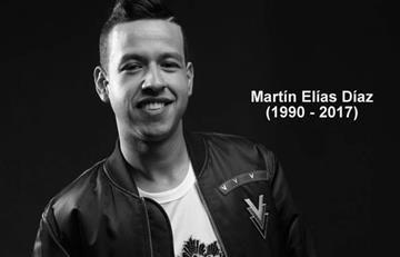 En Vivo: Sepelio de El Gran Martín Elías