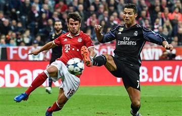 Horarios de partidos de fútbol del martes 18 de abril en vivo por TV
