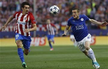 Leicester vs. Atlético de Madrid: Hora y transmisión EN VIVO