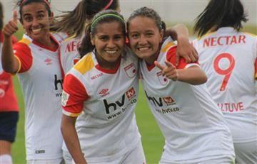 Liga Águila Femenina: Resumen de la fecha 8