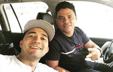 Martín Elías: Sergio Luis defiende al conductor Armando Quintero